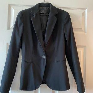 Zara black blazer in small